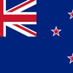 N. Zealand flag