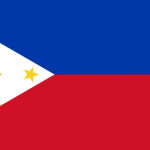 Philipine flag
