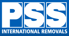 PSS Removals Logo
